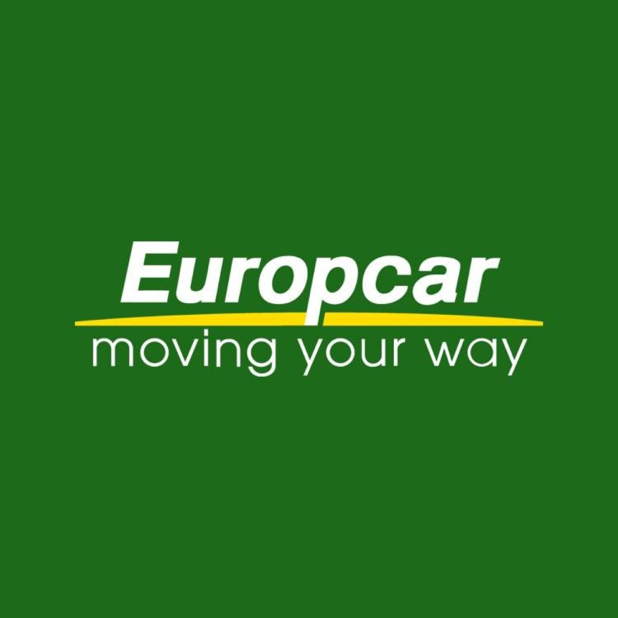 Europcar In Ireland At Dublin Airport