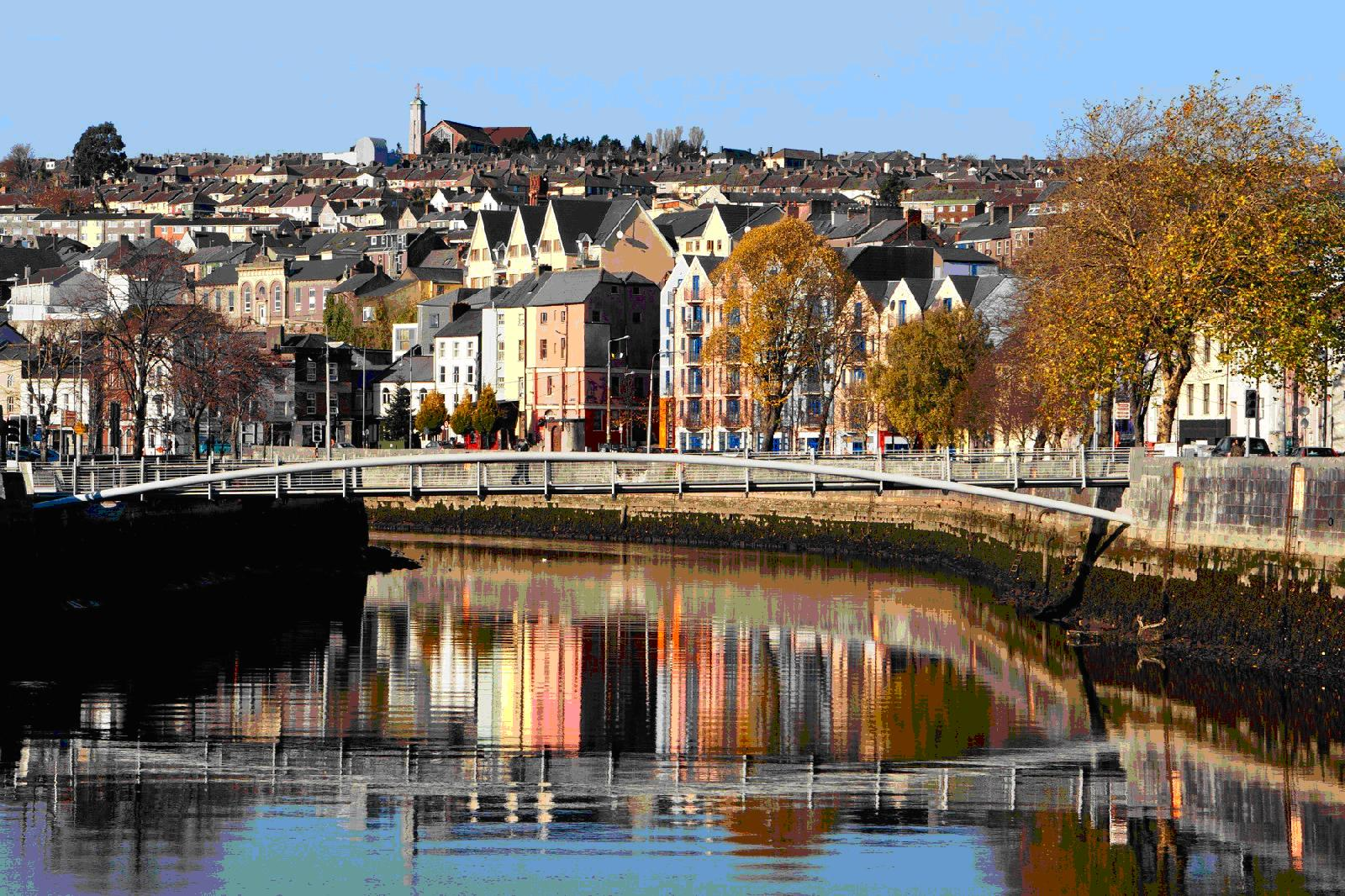 Car Hire From Dublin To Cork Trip To Remember